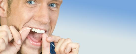 Dental Oral Health Prevention