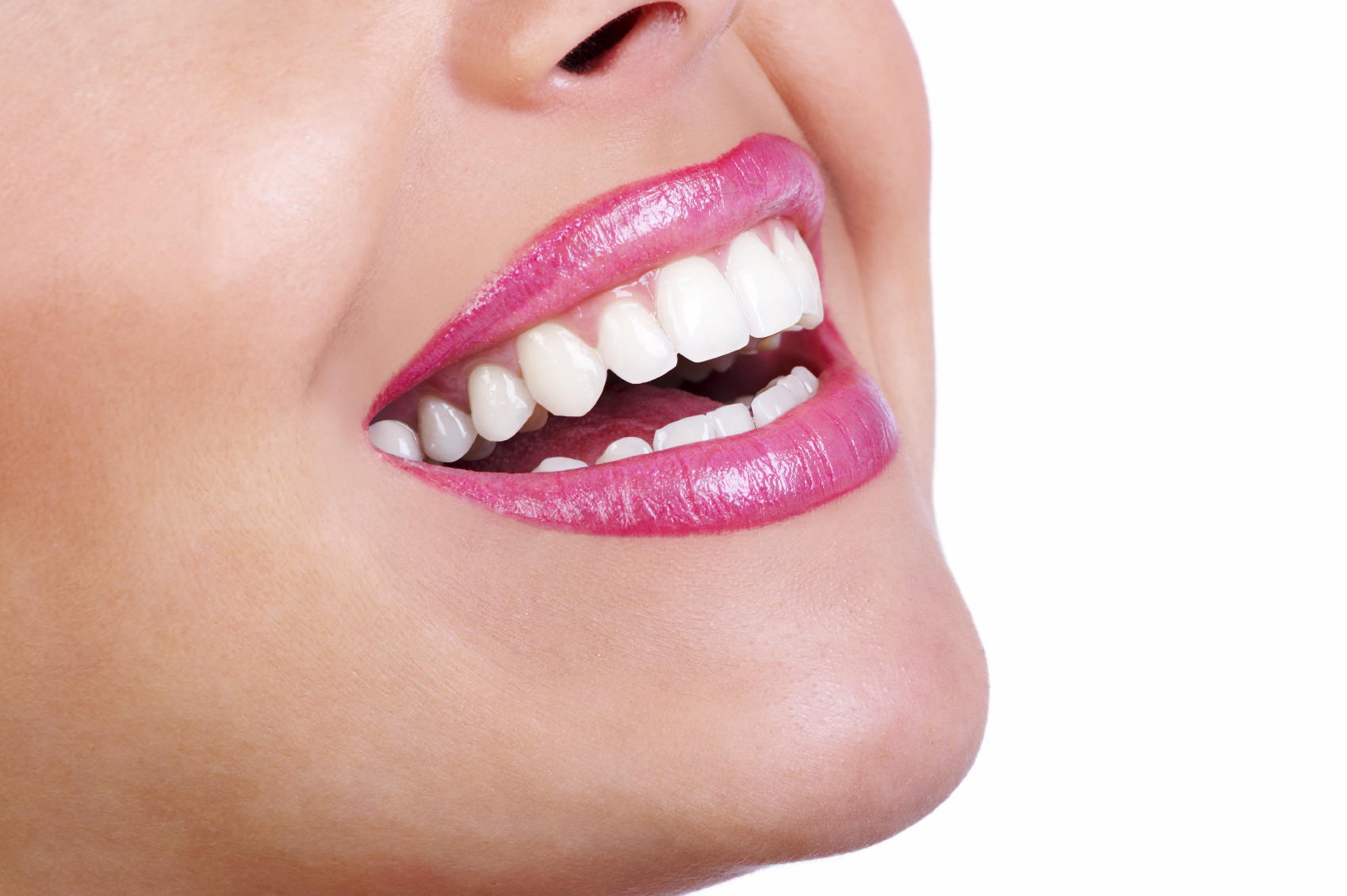 Smile more with straighter teeth from our Leicester practice!