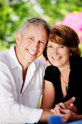 Enhance your life, and smile with dental implants